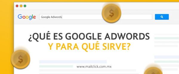 que es google adwords