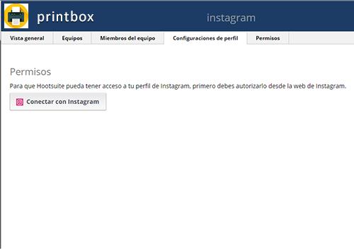 como programar fotos en instagram