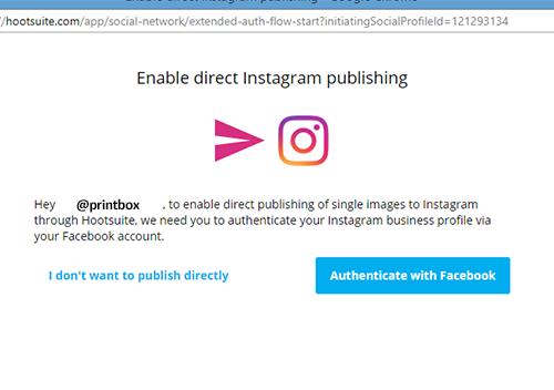 guia para programar publicaciones en instagram