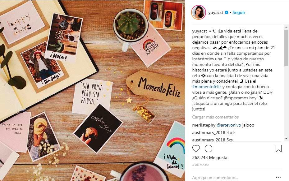 Secretos de youtubers: vida personal en Instagram
