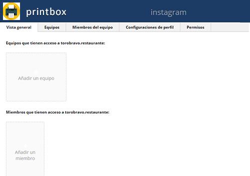 programa publicaciones en instagram desde hootsuite