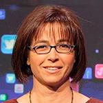 Además de ser autora de un blog, es docente de postgrado