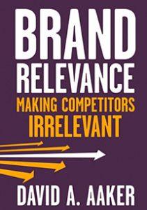 Ofrece nuevas ideas, análisis y consejos prácticos que sugieren invertir esfuerzos en intentar que la marca del competidor sea irrelevante.