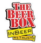 Logo The Beer Box, cliente al que se le realizan campañas de social media