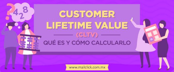 Customer lifetime value o CLVT: qué es y cómo calcularlo