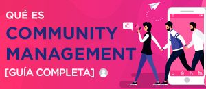 Communuty management