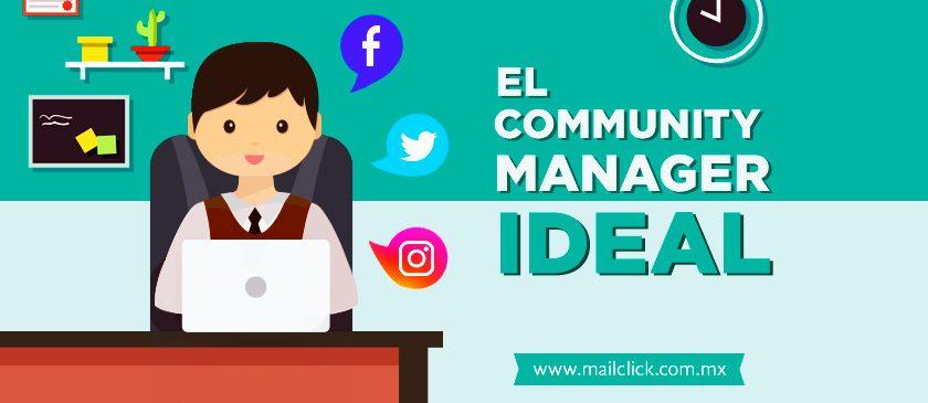 El community manager idóneo: quién es y cómo elegirlo [Guía 2019]