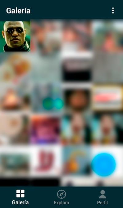Cómo crear imágenes con frases para redes sociales en Aviary