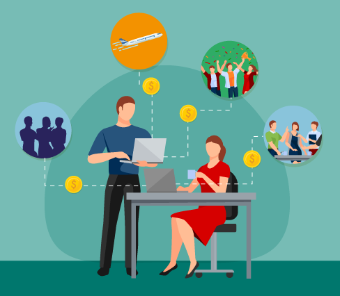 Define ofertas para crear un plan de ventas efectivo