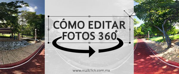 Imagen descriptiva de fotografía panorámica con la cual se editará una foto 360