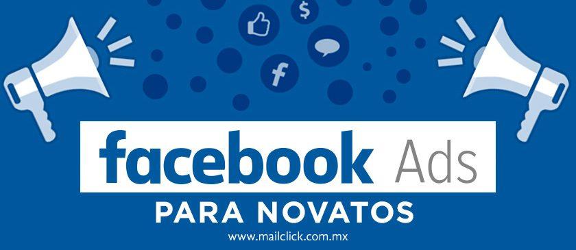 Cómo hacer publicidad en Facebook para novatos