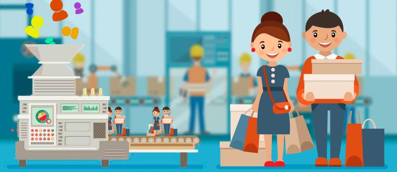 conversión de oportunidades de venta a clientes