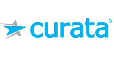 Logo de Curata