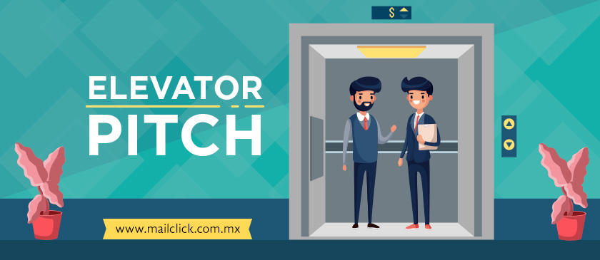 Cómo crear un elevator pitch