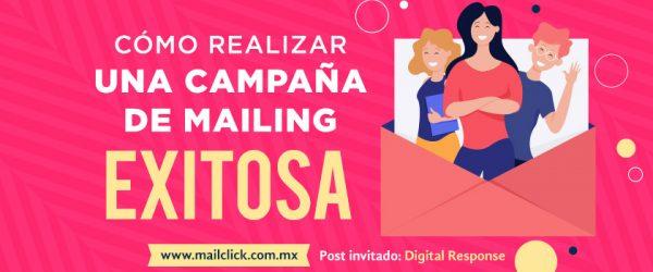 Portada para el artículo acerca de cómo crear campañas de mailing exitosas