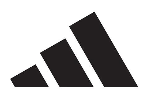 Elemento gráfico de Adidas