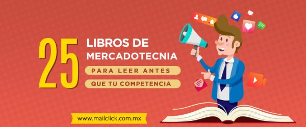 Los 25 libros de marketing digital que debes leer
