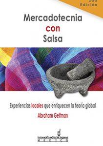 De los libros de mercadotecnia que contiene teorías y conceptos de marketing corporativo, pero adaptados para la realidad del mexicano