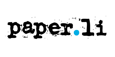 Logo de Paper.li