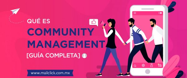 Qué es Community Management