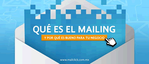 ilustracion de una campaña de Email Marketing
