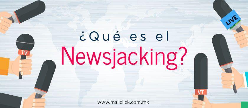 Imagen del artículo qué es el newsjacking y cómo ayuda a las redes sociales