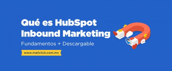 Portada del artículo Qué es Hubspot Inbound Marketing