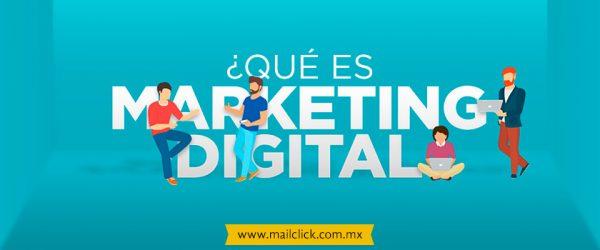 qué es marketing digital y su evolución