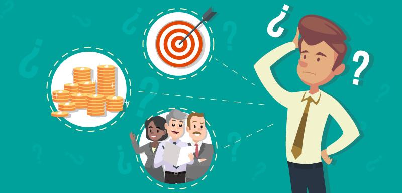 Recomendaciones para la transformación digital: objetivo, presupuesto y personal