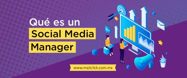 """Portada del artículo """"Qué es un Social Media Manager"""""""