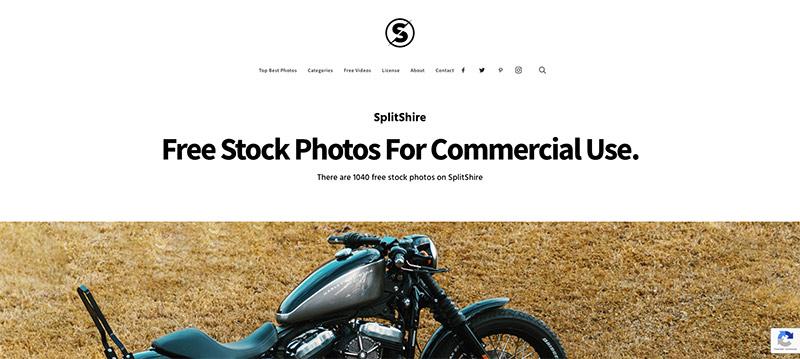 Fotografías de stock de SplitShire