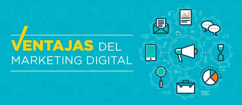 Qué es el Marketing Digital o Marketing online? | Agencia de ...