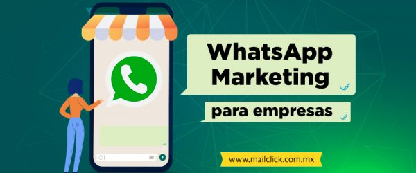 WhatsApp Marketing para empresas
